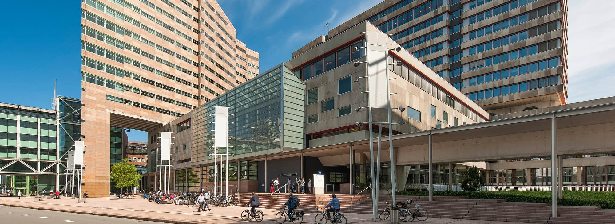 Rechtbank Den Haag